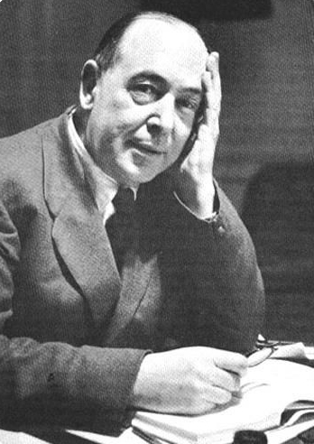 """Though he was baptized in the Church of Ireland,, C.S. Lewis was a reluctant convert to Christianity as a young adult; he felt that God pursued him relentlessly, till he was forced to give in. From there, out came a fountain of writing: scholarly works – he was a professor at Oxford and later at Cambridge – popular theology like """"The Screwtape Letters"""" and """"Mere Christianity,"""" and bestselling children's novels like """"The Chronicles of Narnia."""""""