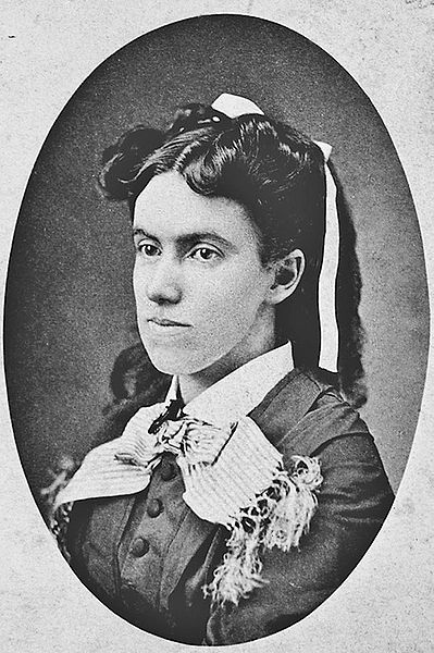 Lottie Moon was a well-educated Southern (U.S.) Baptist teacher when her denomination allowed women to pursue missionary work. At first she was aloof toward the Chinese people, but eventually she fell in love with their culture, moving away from teaching toward evangelizing women. Her work inspired the founding of the Baptist Missionary Union in 1888, which still sponsors an annual Christmas missionary offering in her honor.
