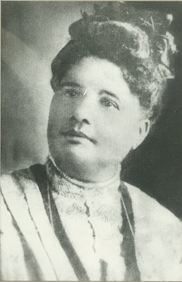 Frances Joseph Gaudet, of African-American and Native American descent, grew up in New Orleans, Louisiana, attended Straight College, and dedicated her life to improving conditions for prisoners, eventually winning wide support from politicians and prison officials. In time she bought a farm and built a boarding school for children of working mothers, which she donated to the Diocese of Louisiana when she retired. In 1954 this became the Gaudet Episcopal Home, and her trust lives on today as Gaudet Scholarships for African-American children.