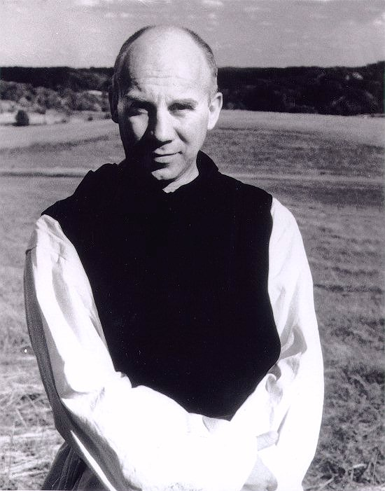 Thomas Merton, Roman Catholic monk who popularized ancient practices of meditation and centering prayer for a wide audience.