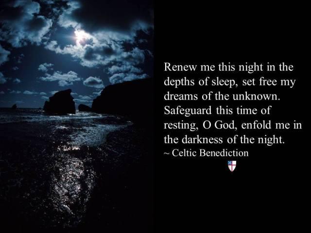 Celtic Sleep