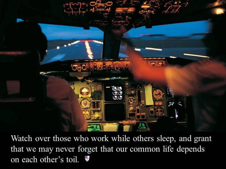 PilotsCompline