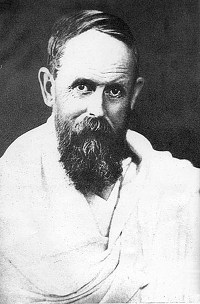 Andrews joined the Church of England and the Christian Social Union while he was a student at Cambridge. Ordained in 1897, he affiliated with the Cambridge Brotherhood of India and taught philosophy at St. Stephen's College, Delhi. He combated racism throughout the British Empire, including in South Africa, where he befriended Mohandas Gandhi, and Fiji, where Indians were being oppressed as indentured servants.