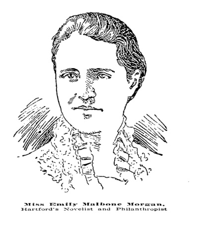 Ms. Morgan founded the Companions of the Holy Cross, a society of women intercessors and justice workers who established a retreat center for working women and daughters in Massachusetts. Adelynrood still exists and is named for Adelyn Howard, a disabled woman who was her dear friend.