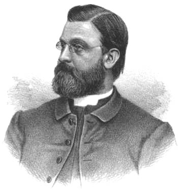 "DeKoven was an American priest and professor who rose to prominence during the ""ritualism"" controversy of the 1870s; is it proper to allow candles on the altar? Do vestments promote idolatry? He shrugged off the trivial, external aspects but insisted that adoration of Christ's Person in the Sacrament is ""the inalienable privilege of every Christian and Catholic heart."" He was twice elected Bishop, but failed both times to receive consents from other dioceses. Since then the Anglo-Catholic position has almost entirely prevailed in the American Church, with candles and vestments everywhere. Most important, the Holy Eucharist was restored as the principal form of worship in 1979."