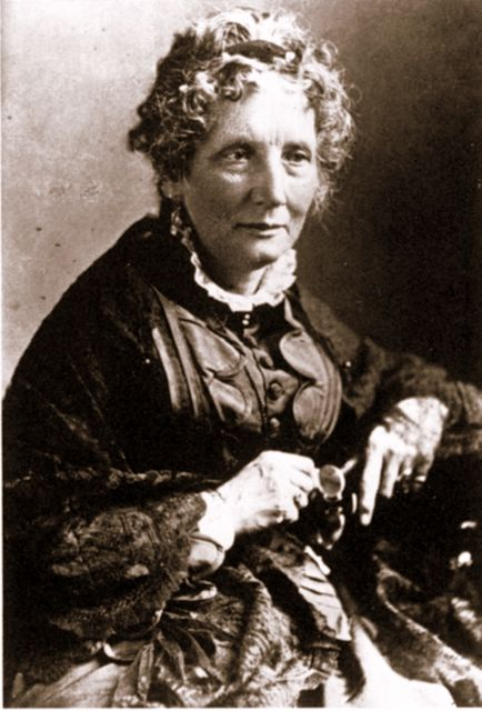 Ms. Beecher Stowe needs little introduction to most Americans; her novel Uncle Tom's Cabin helped turn the tide of public opinion against slavery, resulting in the U.S. Civil War. It was the bestselling book of the 19th Century worldwide.