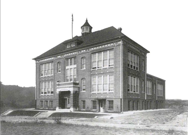 Alexander Crummell School in Washington, D.C. Despite decades of personal and professional discrimination, he never gave up his belief in God and in the fundamental greatness of Black people.