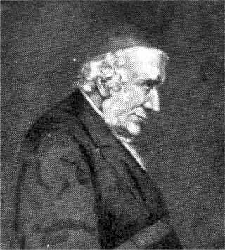 Dr. Pusey was the leader of the Oxford Movement, which visibly restored catholic theology and practice to the Anglican Communion. They never left, but they were driven underground by the English Civil War. (Rosa Corder)