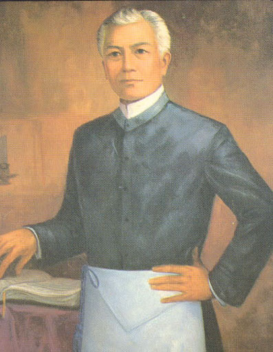 Fr. Aglipay was a Roman Catholic priest and Filipino nationalist at a time of rising patriotism and anti-colonialism in the Spanish-occupied islands. He was a republican, moderate politically, who defended the Spanish clergy from militant attacks, but the Spanish-dominated hierarchy would brook no dissent and excommunicated him. He gathered followers, including Isabelo de los Reyes, who formed the Philippine Independent Church (IFI) in 1902, and agreed to become its Supreme Bishop. IFI, a member of the World Council of Churches, is recognized by the Anglican Communion; some American clergy serve as honorary canons in the Philippine Church.