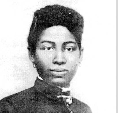 "Elizabeth ""Lizzie"" Wright, born in Georgia in 1872, relentlessly pursued higher education for herself and other African-Americans. She attended Booker T. Washington's Tuskegee Institute, then set off to South Carolina to found her own schools, which White arsonists burned down. She moved to friendlier territory in Denmark, S.C. and, with two colleagues, founded Voorhees College, which is still affiliated with The Episcopal Church today."