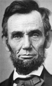 Abraham Lincoln, America's greatest president, had a fraught relationship with the abolitionist Frederick Douglass, whose support was always tentative and conditional while his criticism was vehement and fierce – at least until Lincoln was able to issue the Emancipation Proclamation and make it stick. Then they developed a deep mutual respect, and finally met.