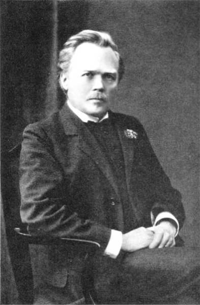 Dr. Söderblom, an academic and theologian, surprised everyone when he was appointed Archbishop of the Church of Sweden in 1914; he wasn't even a bishop. For his leadership in liturgical renewal and church unity, he was awarded the Nobel Peace Prize in 1930. He didn't live to see the formation of the World Council of Churches in 1948, but he was its spiritual founding father.