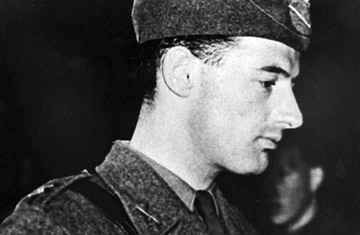 """Five Righteous Gentiles are cited by name in """"Holy Women, Holy Men,"""" the book of saints of The Episcopal Church, along with 23,000 others honored at Yad Vashem, the Holocaust Memorial in Jerusalem. Raoul Wallenberg was a Swedish diplomat who saved thousands of Hungarian Jews by giving them Swedish passports, allowing them to escape. He helped others be housed in Swedish property in Budapest, which gave them diplomatic immunity. We'll feature additional Righteous Gentiles this evening."""