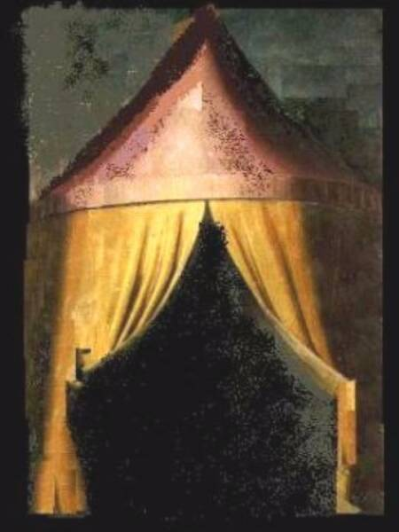 Tent of Meeting (artist unknown)