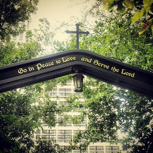 All Saints', Atlanta, Georgia