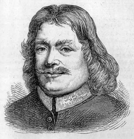 "John Bunyan, author of ""The Pilgrim's Progress,"" was a soldier who fought for Parliament in the English Civil War; later he became a Baptist preacher. After the Restoration of the monarchy, Charles II made attendance at Anglican services compulsory and imprisoned anyone who preached without Anglican orders. Bunyan was locked up in Bedford for 12 years and there began to write his allegorical tale, one of the most influential books of the 17th century. He's now venerated in the same Church of England he once scorned, itself a gracious example of religious toleration."