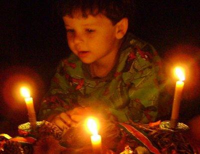 Advent Kid.400