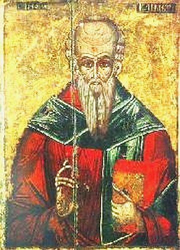 In oppposing the Gnostic heresy, theologian and philosopher Clement of Alexandria, Egypt was arguing for something important: the idea that God saves us in the world, not from the world. Our God is knowable, he said, not removed from the world. Gnosticism is still around, and still claiming to have secret knowledge. (source unknown)