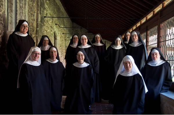 The Benedictine way is a Christ-centered life of prayer, work and study. It is a life lived within the enclosure of the Malling Abbey grounds and within a community where relationships are essential for the growth of each sister.