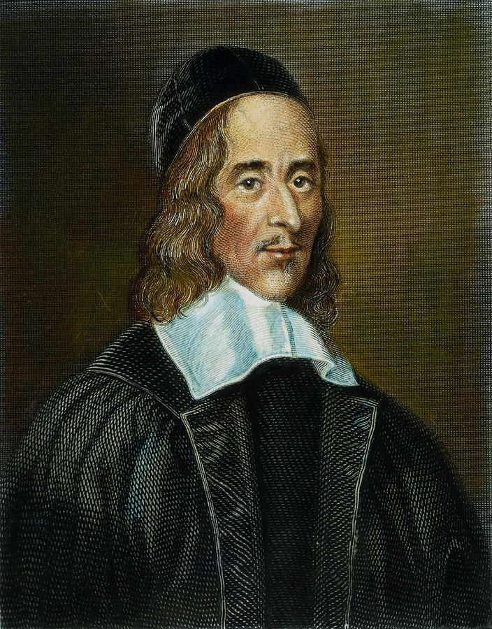 Robert White, 1674: George Herbert. Most people have spoken his words many times without knowing it - and we're about to hear them again in today's video.