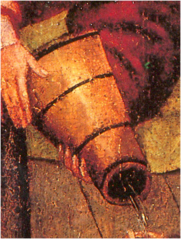 "The parable of the wineskins has confused people for centuries, including me; we don't use wineskins, they are the old technology. We get that it doesn't work to patch one, but we don't darn socks anymore either. Today what I'm aware of is that Jesus knew his message was new, so it shouldn't be put in the (Old Testament) vessel of the previous understanding. He was the Son of the same God, but he came to say and do things that had never been seen before. The old way of shunning the unrighteous (""tax collectors and sinners"") didn't work anymore; it gave the so-called righteous people an excuse to think well of themselves, take pride and judge others, when in fact no one is righteous and all of us are sinners. So let what's new be new; judge his message and actions on their own merits. To the self-proclaimed righteous people, nothing Jesus did was ever acceptable, whether to fast or not fast; while sinners like Levi began to understand that we all fall short. There is a unity in our mortal condition, and the gulf between us and God is not so great that Christ can't bridge it if we let him."