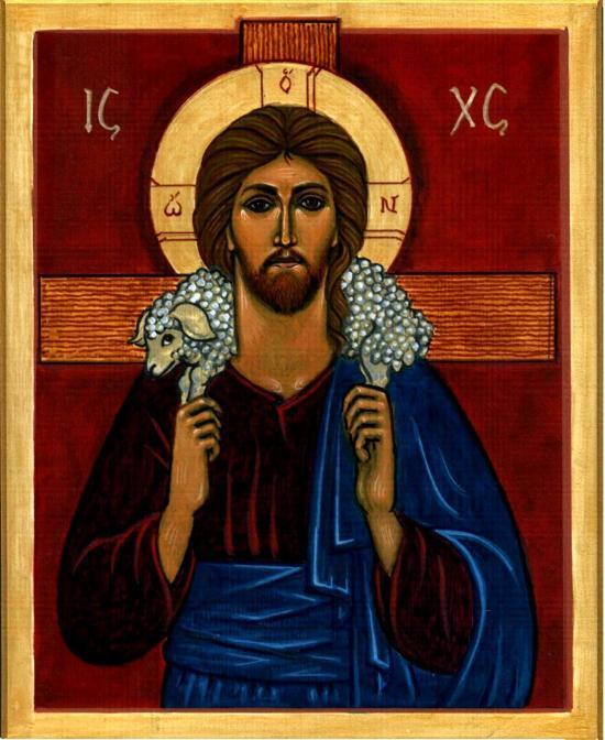 (Fr. Leo Arrowsmith)