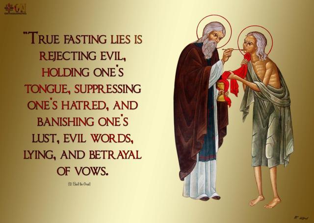(Orthodox Notes)