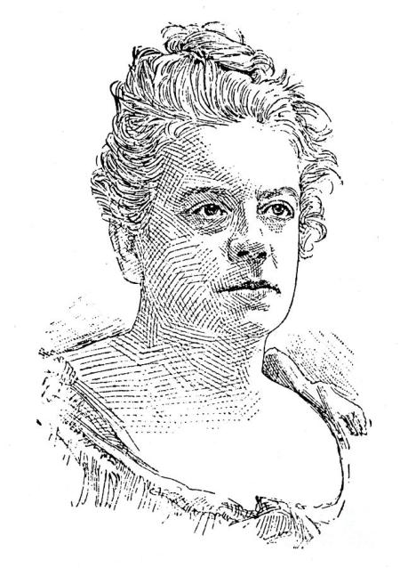 "Isabel Hapgood was a well-established journalist who translated Victor Hugo's ""Les Miserables,"" as well as Tolstoy, Dostoyevsky and other Russian writers. A lifelong Episcopalian, she fell in love with the Divine Liturgy of the Russian Orthodox Church and received authorization to translate the service into English. She became a force for ecumenical relations between the two Churches. (Granger)"