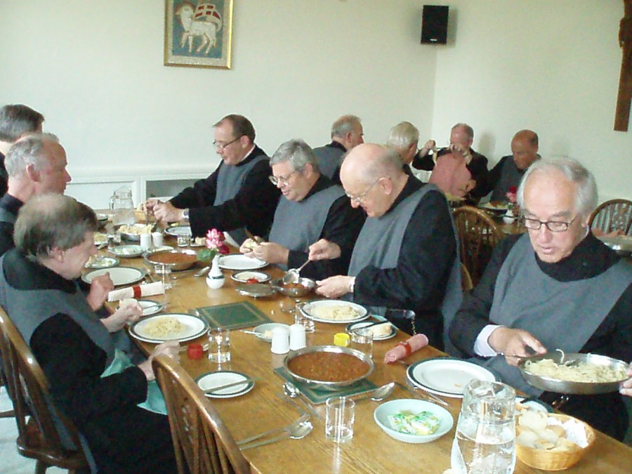 The Community of the Resurrection, founded by Bishop Gore, consists of priests and laymen living a monastic life of worship, work and study. Their pastoral ministry includes retreats, teaching and counseling. (community website)