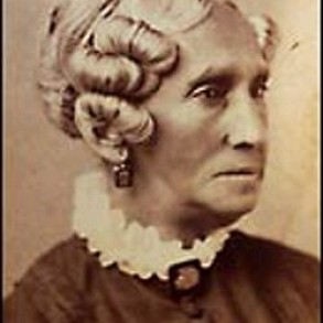 Maria Stewart was a writer and public speaker – the first African-American to address a mixed audience of Black and White people, men and women – on topics including abolitionism, faith and the rights of women. Four of her pamphlets were published in William Lloyd Garrison's influential newspaper The Liberator. After a few years her negative views of Black men proved extremely unpopular, and she retired from a public career to become a teacher and, later, head matron of Freedmen's Hospital in Washington, D.C., the forerunner of Howard University. (projecthbw.blogspot.com)