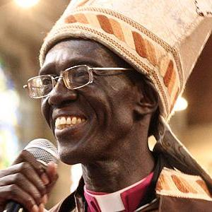 Archbishop Eliud Wabukala is the Primate of All Kenya, as well as Bishop of All Saints Cathedral Diocese. (abeingo.org)