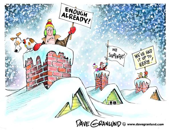 DaveGranlund.snowed-in