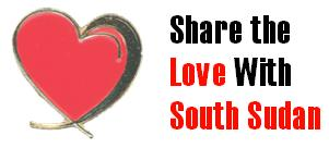 More info: http://sharinglovewithsouthsudan.org/