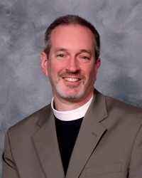 The Rev. Alan M. Gates, rector of St. Paul's, Cleveland Heights, Ohio, was elected Bishop Coadjutor of Massachusetts last weekend at the cathedral in Boston. He will have big shoes to fill when +Tom Shaw, SSJE, retires after 20 years this fall. (via Episcopal News Service)