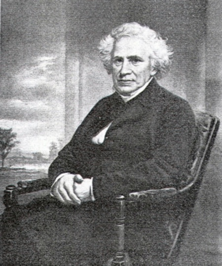 William A. Muhlenberg, son of a leading Lutheran family, poured himself into the parish priesthood at Church of the Holy Communion in New York, where he encouraged Sr. Anne Ayres to become a nun and help him found St. Luke's Hospital. In the parish he founded, his influence was wide-ranging: he wrote hymns, emphasized music and beauty in worship, started a parish school and an unemployment fund, refused the rental of pews and celebrated the Eucharist every Sunday, at a time when Morning Prayer was the dominant form. In the century since his death, his ideas have been broadly adopted across the Episcopal Church. (shlson.org)