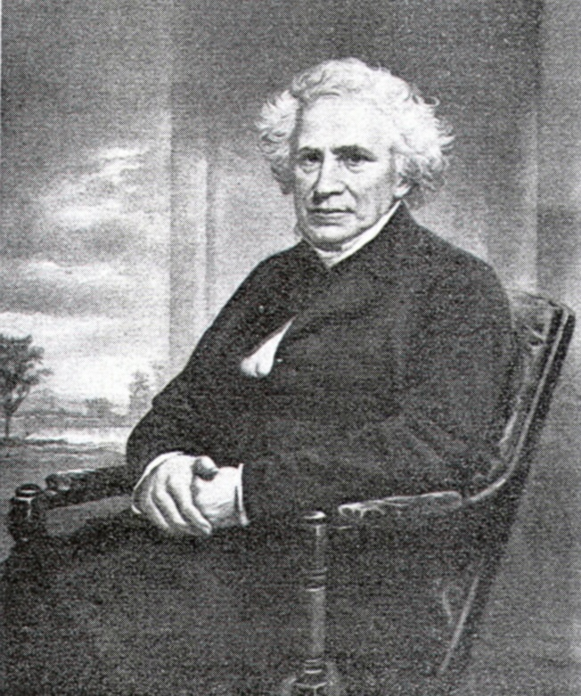 William A. Muhlenberg, son of a leading Lutheran family, poured himself into the parish priesthood at Church of the Holy Communion in New York, where he encouraged Sr. Anne Ayres to become a nun (Sisters of the Holy Communion) and help him found St. Luke's Hospital. In the parish he founded, his influence was wide-ranging: he wrote hymns, emphasized music and beauty in worship, started a parish school and an unemployment fund, refused the rental of pews and celebrated the Eucharist every Sunday, at a time when Morning Prayer was the dominant form. In the century since his death, his ideas have been broadly adopted across the Episcopal Church. (shlson.org)