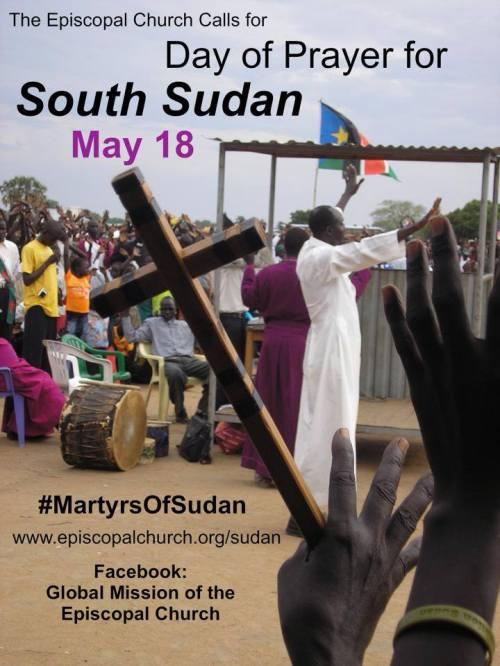 DayOfPrayerSouthSudan