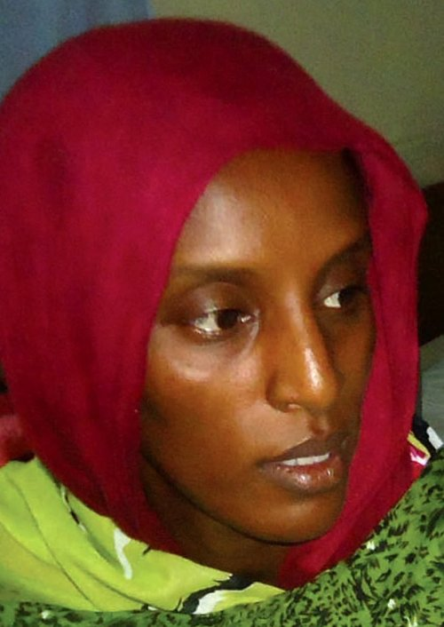 Many outlets are now reporting that Meriam Ibrahim and her husband have been arrested at the airport in Khartoum, Sudan and prevented from leaving the country, a day after she was released from prison for marrying a Christian, a capital offense for women – but not men – in Muslim-dominated Sudan. Let us continue our prayers for this family. (European Pressphoto Agency)