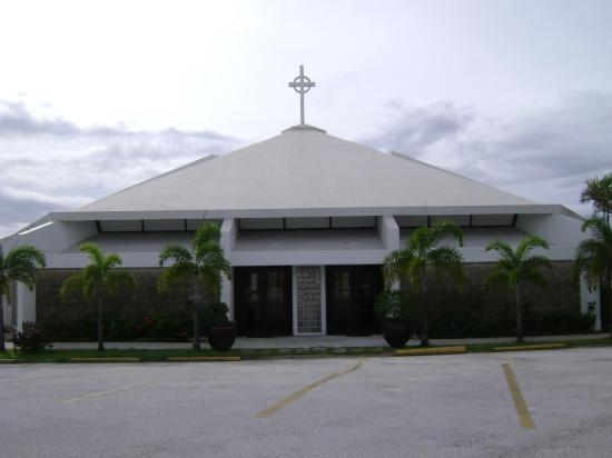 St. John the Divine, Tamuning, Guam