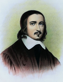 Jeremy Taylor, a high churchman and one of the most influential of the Caroline Divines, was a literary genius, but was not asked to help prepare the 1662 Book of Common Prayer. His work does appear in the current American Prayer Book, including a phrase below in the collect for today. (artist unknown)