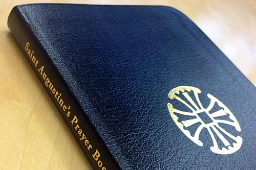 A new edition of St. Augustine's Prayer Book has just been published by U.S.-based Forward Movement and the Order of the Holy Cross. This High Church devotional first appeared in 1947.