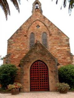St. Mark's Cathedral, George, South Africa