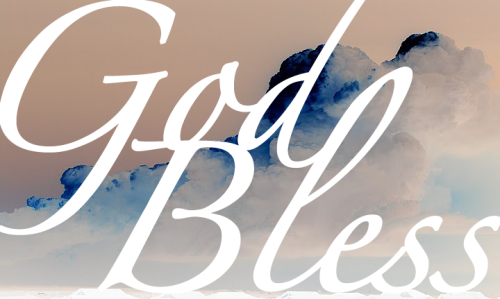 GodBless
