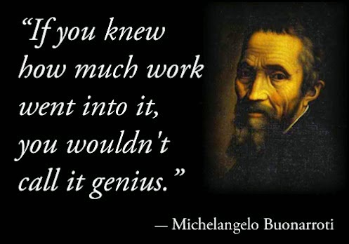 LaborDay.Michelangelo