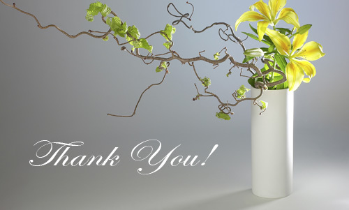 ThankYou.flowers