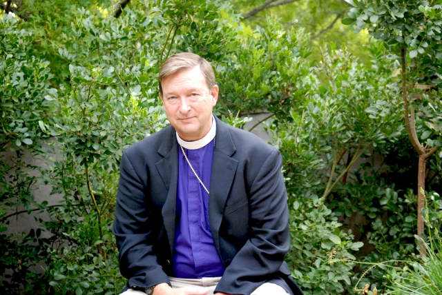 David M. Reed, the Suffragan Bishop of West Texas (San Antonio), was elected Coadjutor of the diocese last weekend, a rare elevation in The Episcopal Church. In some dioceses suffragans are almost regarded as damaged goods by voters for having accepted anything less than the top job; if they allow themselves to be nominated for it later, they often lose. These results were a real vote of confidence in Bishop Reed; he won both orders, clergy and lay, on the first ballot.