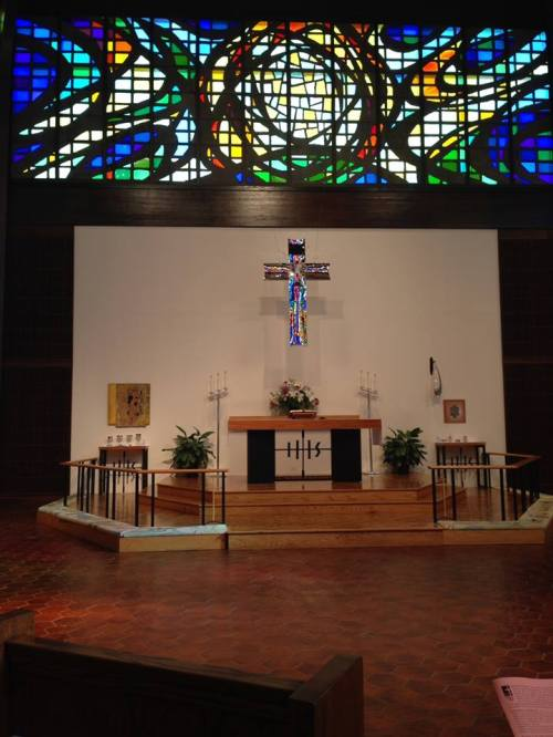 St. Boniface's, Siesta Key, Florida (John Long)