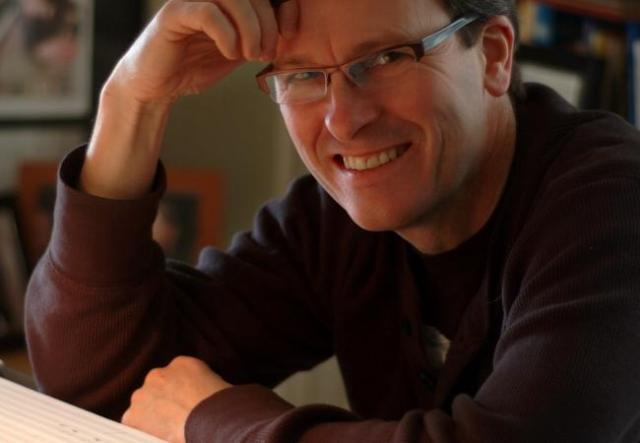 """The composer Stephen Paulus has died at 65 after a stroke; he became famous in the music world for his one-act operas """"The Three Hermits,"""" known as a church opera, and """"The Shoemaker,"""" based on Leo Tolstoy's version of the Good Samaritan. We reprise his most famous anthem, """"The Pilgrim's Hymn,"""" below. (Minnesota Public Radio)"""