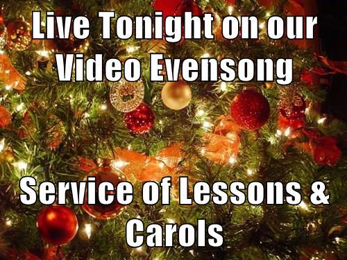 Lessons&Carols2014