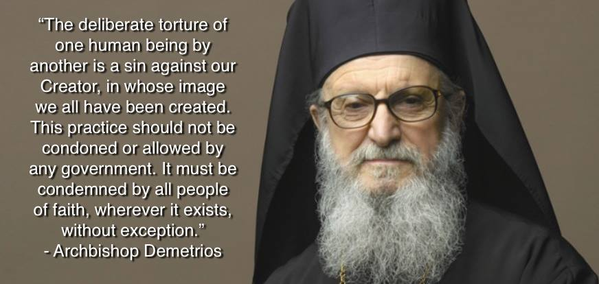 Torture.Orthodox